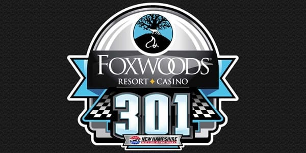 2019 Foxwoods Resort and Casino 301 Odds & Picks