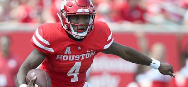 No. 20 Washington State Cougars at Houston Cougars Pick 9/13/19