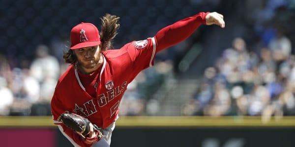 Los Angeles Angels vs. Boston Red Sox Pick 8/8/19