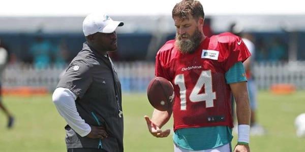 Jacksonville Jaguars vs. Miami Dolphins Pick 8/22/19