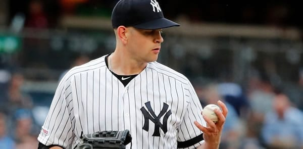 New York Yankees at Los Angeles Dodgers Pick 8/23/19