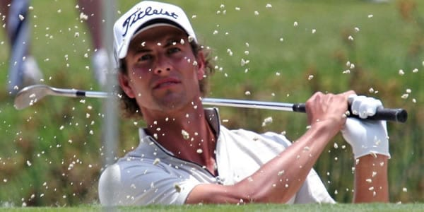 Adam Scott PGA Golfer