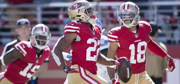 NFL Picks: Dallas Cowboys at San Francisco 49ers Prediction