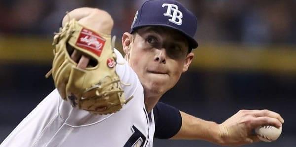 Tampa Bay Rays vs. Houston Astros Pick 8/28/19
