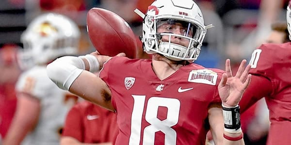 Washington State Cougars at Utah Utes Pick ATS