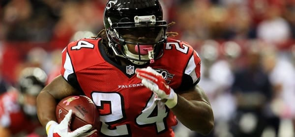 DeVonta Freeman RB Falcons
