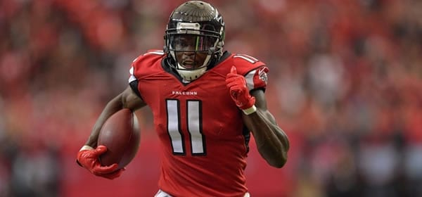 Julio Jones WR Falcons