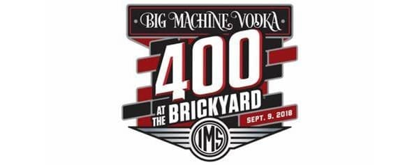 Big Machine Vodka 400