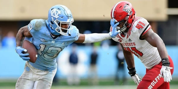 Clemson vs. North Carolina Pick – ATS Predictions 9/28/19