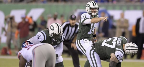 NY Giants vs. NY Jets Prediction ATS 11/9/19