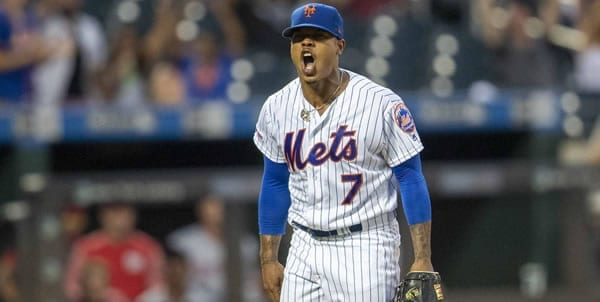 Marcus Stroman Mets Starting Pitcher