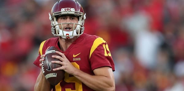 USC Trojans vs. Washington Huskies Week 5 Pick