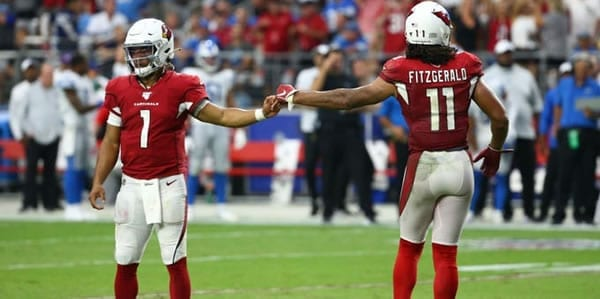 Kyler Murray Cardinals QB