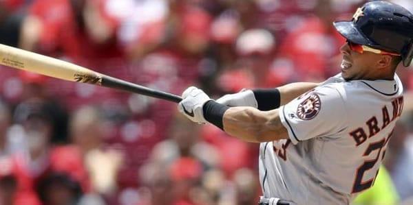 Houston Astros at Washington Nationals Game 4 Pick