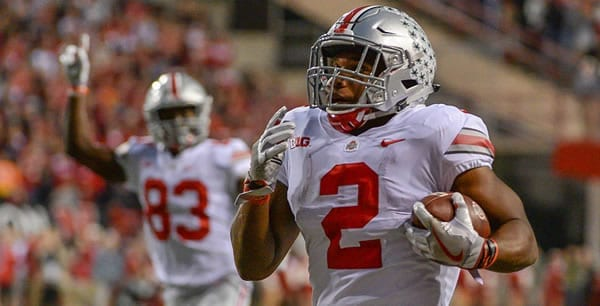 Ohio State Buckeyes vs. Rutgers Scarlet Knights Analysis & Prediction