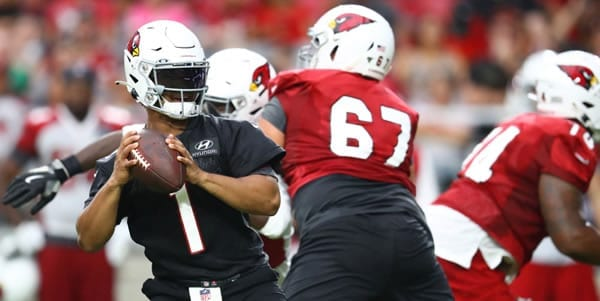 Arizona Cardinals vs. Tampa Bay Buccaneers Picks 11/6/19
