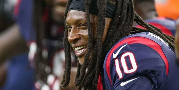 Texans WR DeAndre Hopkins