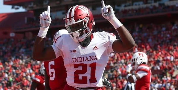 Gator Bowl Pick: Indiana Hoosiers vs. Tennessee Volunteers