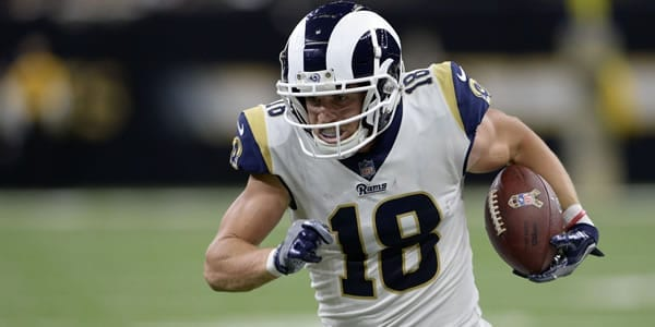 Rams vs. Steelers Pick 11/10/19