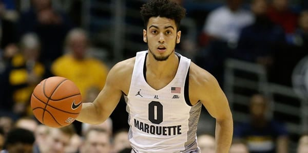Marquette Golden Eagles vs. Creighton Bluejays Pick 1/1/20