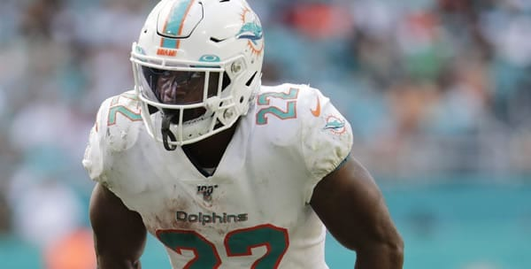 Miami Dolphins vs. Indianapolis Colts Pick 11/10/19