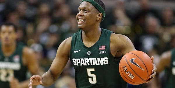 Michigan State Spartans vs. Seton Hall Pirates Pick 11/14/19