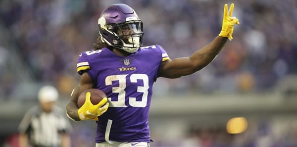 MNF Pick: Minnesota Vikings vs. Seattle Seahawks