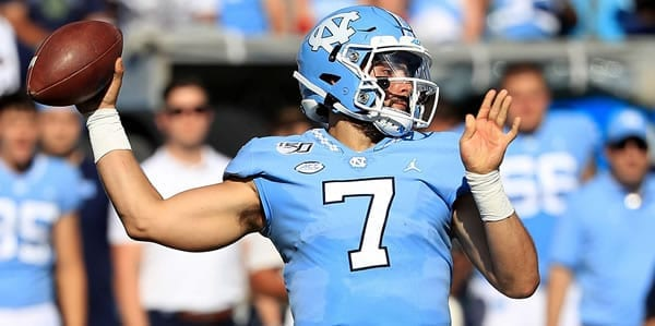 North Carolina Tar Heels vs. Pittsburgh Panthers Pick 11/14/19
