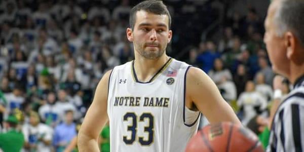 Notre Dame Fighting Irish vs. North Carolina Tar Heels Pick