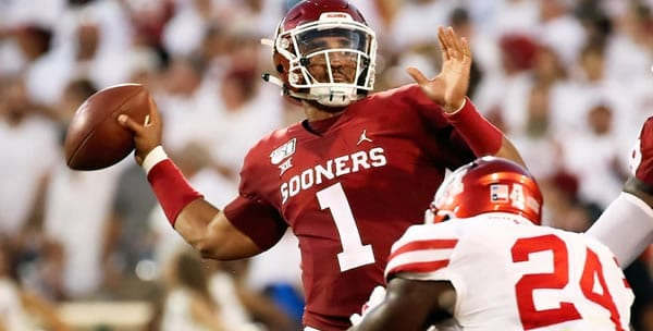 Iowa State Cyclones vs. Oklahoma Sooners Week 11 Pick