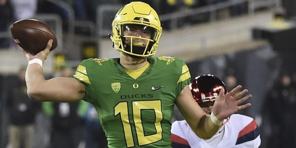 Arizona Wildcats vs. Oregon Ducks Prediction & Analysis