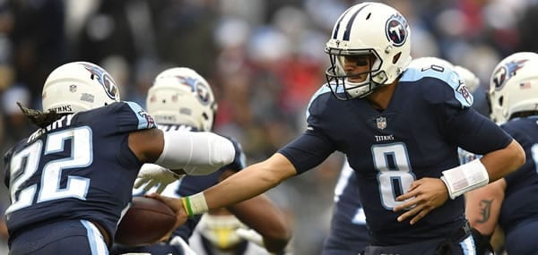 AFC Picks: Chiefs vs. Titans 11/10/19