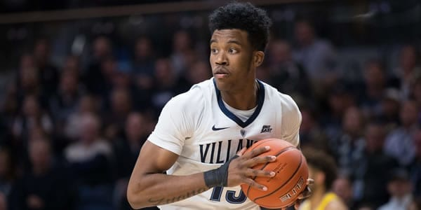 Villanova Wildcats vs. Ohio State Buckeyes Pick 11/13/19