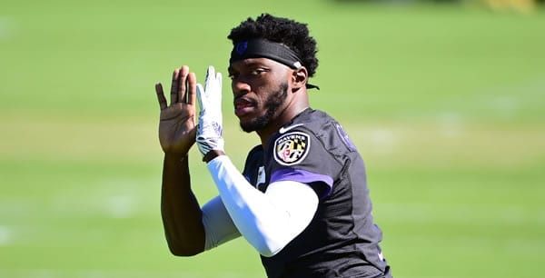 Pittsburgh Steelers vs. Baltimore Ravens Pick 12/19/19