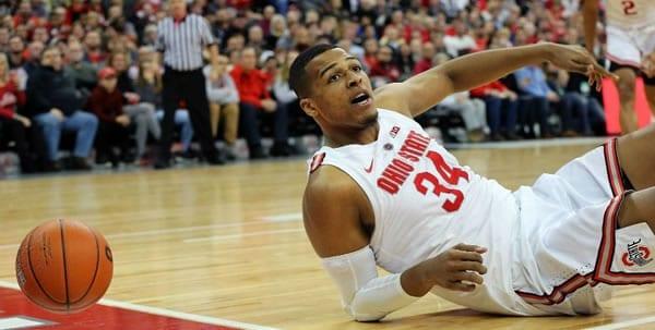 Ohio State Buckeyes vs. Kentucky Wildcats Pick 12/21/19