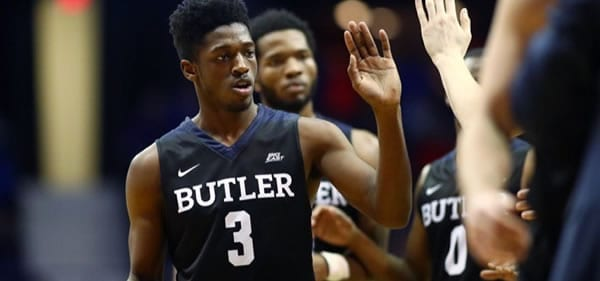 Butler Bulldogs vs. Marquette Golden Eagles Pick 2/9/20
