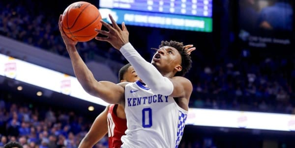 Georgia Bulldogs vs. Kentucky Wildcats Pick 1/21/20