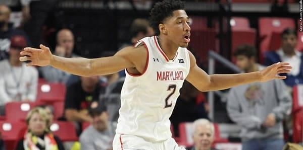 Maryland Terrapins vs. Iowa Hawkeyes Pick 1/10/20