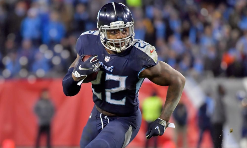 Tennessee Titans vs. Baltimore Ravens Pick ATS 1/11/20
