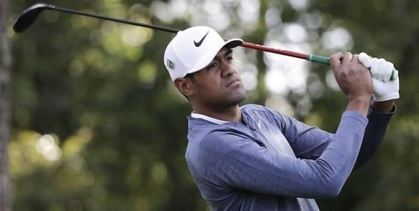 Tony Finau PGA