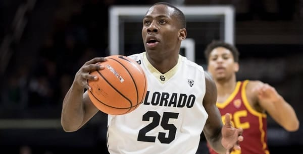 McKinley Wright IV Colorado