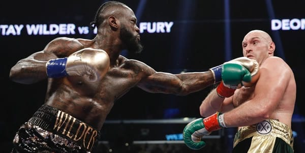 Deontay Wilder vs. Tyson Fury II Prop Bet Picks
