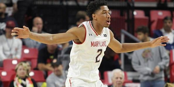 NCAA Tourney Picks: Maryland vs. Connecticut