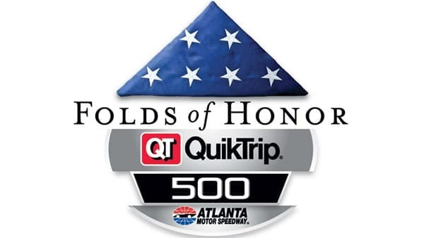 Folds Of Honor Quicktrip Race