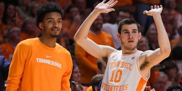 Tennessee Volunteers vs. Kentucky Wildcats Pick 3/3/20
