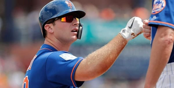 Pete Alonso New York Mets