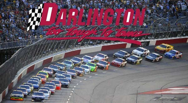 Darlington 400 Race Analysis & Predictions