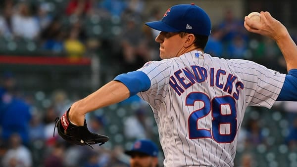 MLB Picks: Milwaukee Brewers at Chicago Cubs 7/24/20