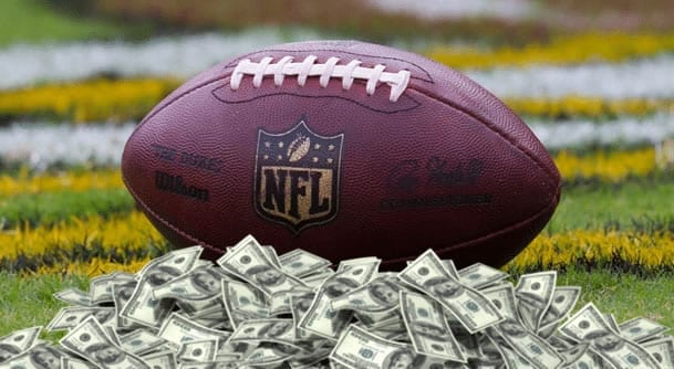 How to Bet on NFL Football