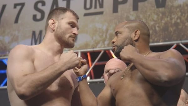 UFC 252 Picks: Miocic vs. Cormier 3